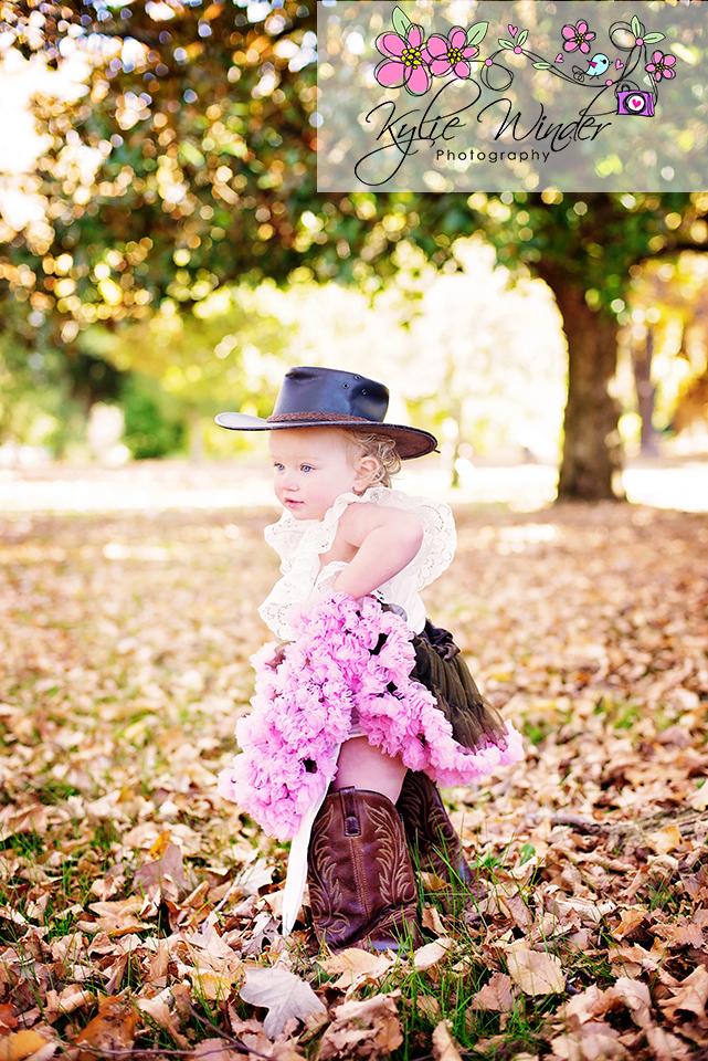 Cowgirl-fb