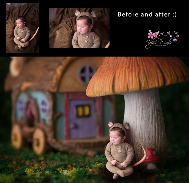 Wagon-Wonders before and afterf